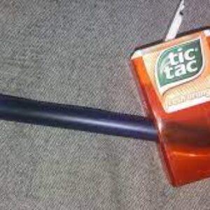 homemade bong