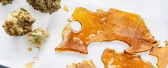 how is shatter made